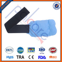 ICE HOT GEL PACK FOR WRIST ANKLE