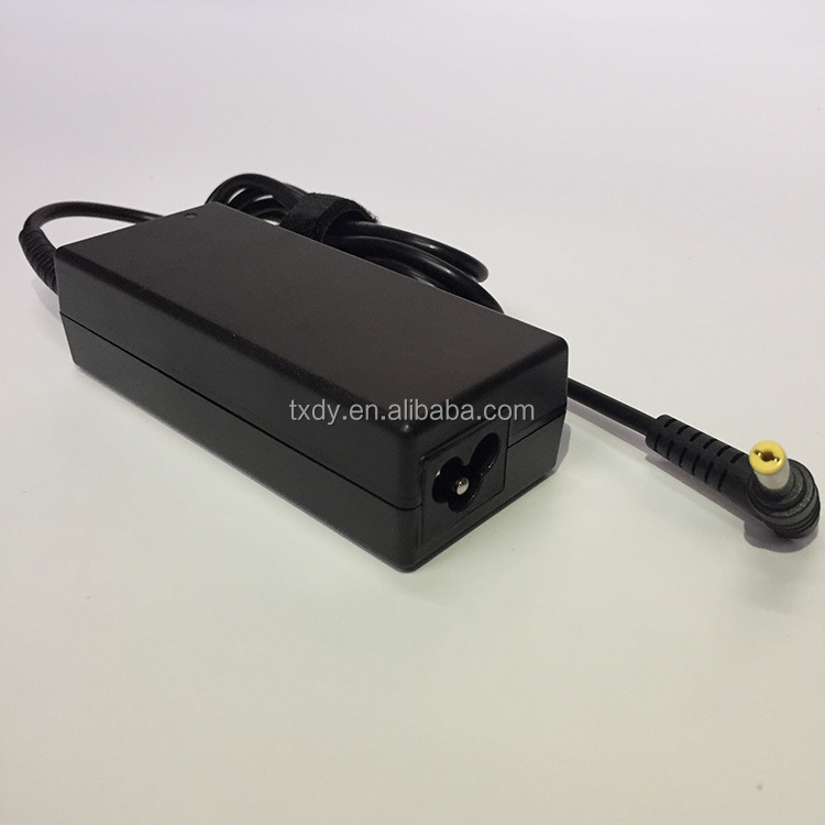 with low price 65w notebook laptop charger 19v 3.42a for Acer