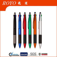 2015 super strong plastic promotional pen