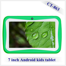 Very Cheap Products Kids Tablet With Child Proof Tablet Case