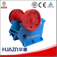 Crusher Stone Cutting Machine Used In