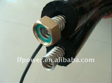 EPDM pipe coaxial hose