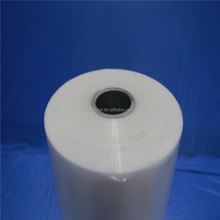 China Manufacturer LLDPE Material Protective Plastic Film