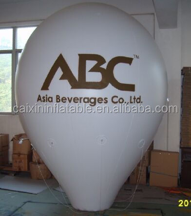 2106 New design style rc blimp outdoor with CE certificate