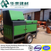 China factory directly supply foam generator for concrete cellular machinery HT-70A