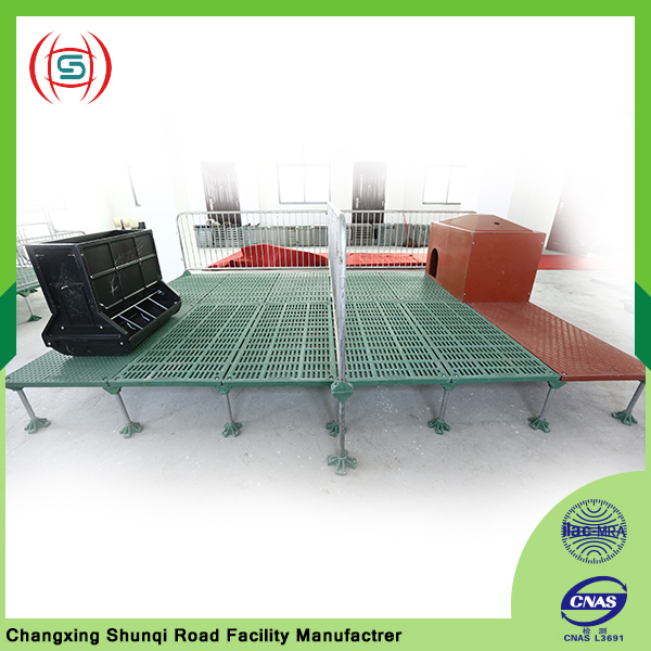 Hot sale cheap pig feeding farm equipment with long use life