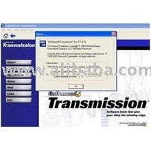 Mitchell on demand 5 --- 2009 version auto repair software (hard drive disc)