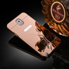 High-end Mirror Aluminum Metal Frame Bumper Case 5.7 Inch Protective cover Cases For SAMSUNG GALAXY NOTE3