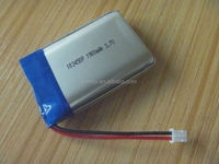 lipo Battery 103450 3.7v 1900mAh Lithium Polymer Battery Rechargeable Battery Good Quality OEM For Electric Pen