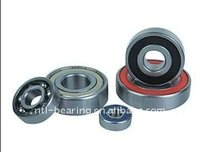 MR85 chrome steel or stainless steel miniature ball bearing