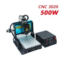 China cnc router machine Mingda 3 axis cnc router machine for aluminum 3020 500w woodworking cnc machines for sale