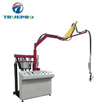 Silicone Rubber Extruder Machine For Insulating Glass