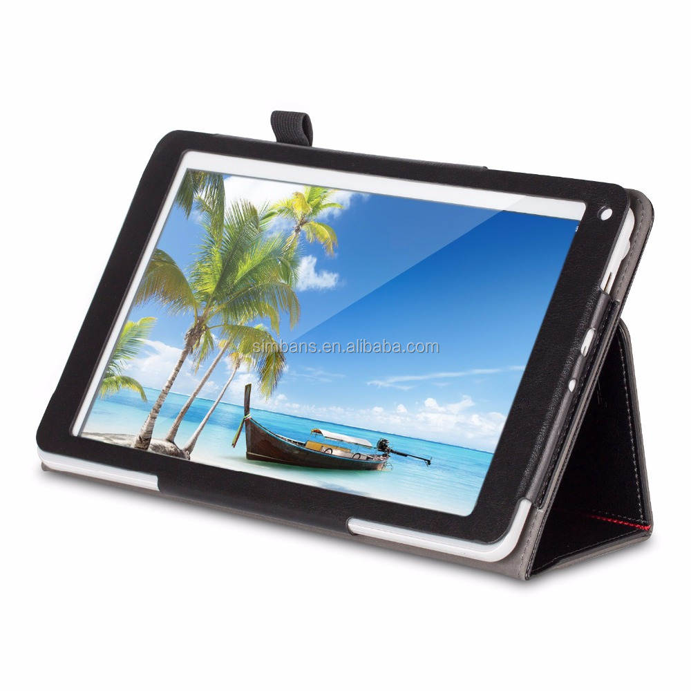 SimbansPresto 10 Inch Tablet Combo 1280*800 IPS screen, 1GB, 16GB, Android 5.1 Lollipop, Quad Core, 5.0MP Camera, GPS, Bluetooth
