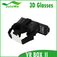 2016 newest 3D VR phone case virtual reality vr case vr 2.0 3D Glasses for mobile phone