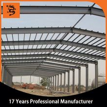 big luxury prefabricated steel structure prefab modular warehouse buildings