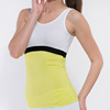 Wholesale Fitness Apparel Stringer Stretchy Tank