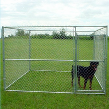 China custom portable large modular dog cage