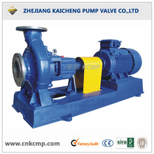 KIH Stainless Steel Centrifugal Pump
