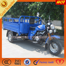Easily operated three wheeled motorcycle for truck / three wheel motorcyle for sale