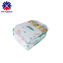 High Absorption Sleepy Disposable Baby Diaper at Wholesale Price