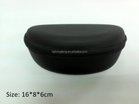 High quality custom eva sunglasses case