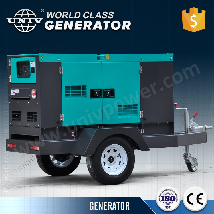 Hot sale 100kw 125kva Perkins electric Sewa genset price