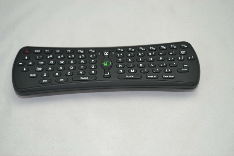 2.4g Mini Wireless Tablet PC Keyboard Air Mouse
