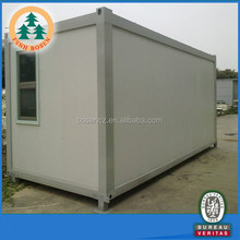 house for laundry container