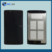 LCD and touch assembly for LG G Pad 8.0 V480 black