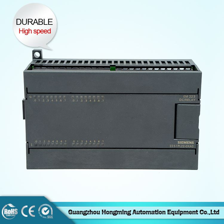 Good Prices Small Order Accept Siemens S7-300 Plc Prices