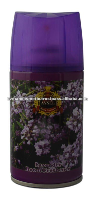 300ML auto air freshener refill / dispenser