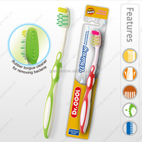 best adult toothbrushes with names