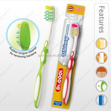 brand name adult toothbrushes with names