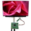 4k 15.6inch LCD panel NV156QUM with HDMI Board Work for 30Pin EDP LCD Screen