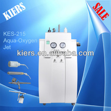 oxygen facial machine portable jet peel oxygen machine