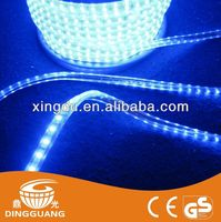 2013 Hot Chinese Style Environmental Blue Led Strip Light Big