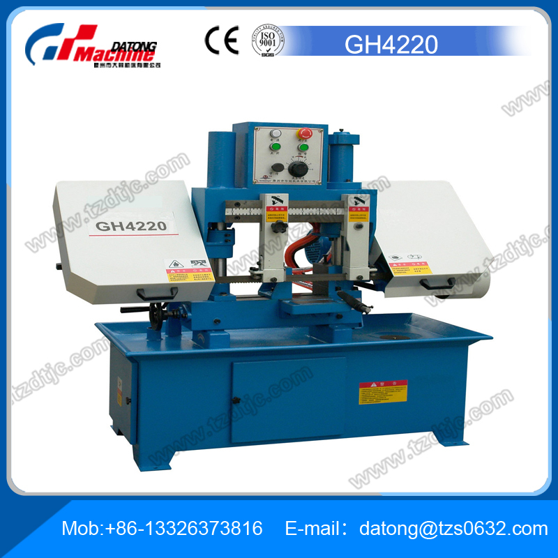 Metal Cutting Machine Sawing Band Sawing Machine For Sale