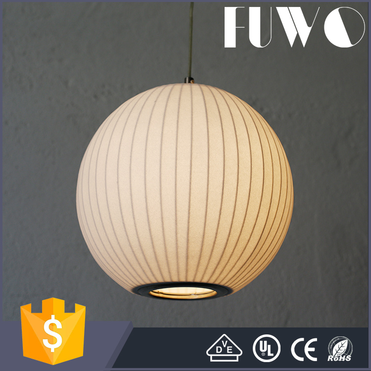 Christmas Halloween lamps decorative ball hanging energy saving silk lanterns for living room/restaurant