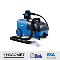 M2 Dry Foam Upholstery Cleaning Machine