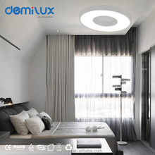 LED Surface Mounted Luminaire Circular Ceiling light