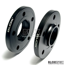 Hub Centric Forged Aluminum Alloy 3x112 Wheel Adapters for Smart Fortwo