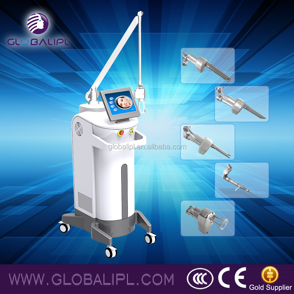 New generation acne scar treatments galvanic vaginal rejuvenation co2 laser