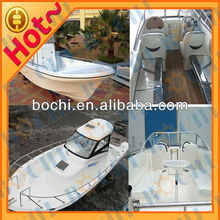 Good Quality Steel Hull Yacht
