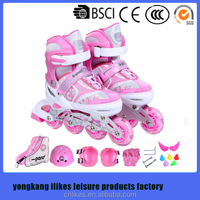 inline skate buckle and wheel wholesale