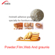 Furniture Edge Banding Hot Melt Adhesive