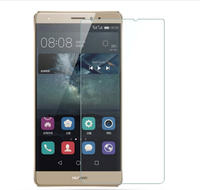 2016 Newest design nuglas GRASS tempered glass for Huawei Mate 8 screen protector for Huawei Mate8