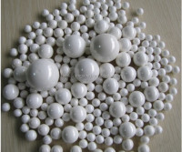2mm zirconia silicate grinding beads