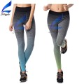Custom Compression Tights Colored Wholesale Women Yoga Pants