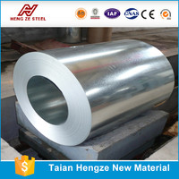 prefab homes/galvanized steel coil