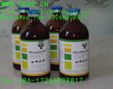 Veterinary Medicine Suppliers 5% 10% 20% 30% 50ML 100ML Oxytetracycline Injection from GRDR 016